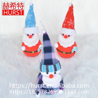 New Special Design Large Size Foam Snow Man Statue