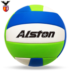 ALSTON Gonflable PVC Volley-Ball Coloré Beach-Volley