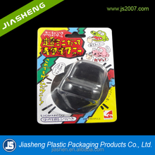 2017 Hot Sale Volatile Plastic Packing For Toy And Education Electron With Card
