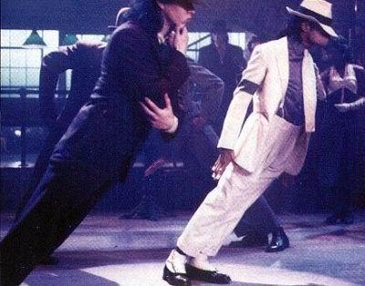 2019 Wholesale Rare MJ Michael Jackson SMOOTH CRIMINAL 45 Degrees ... 816d417ed