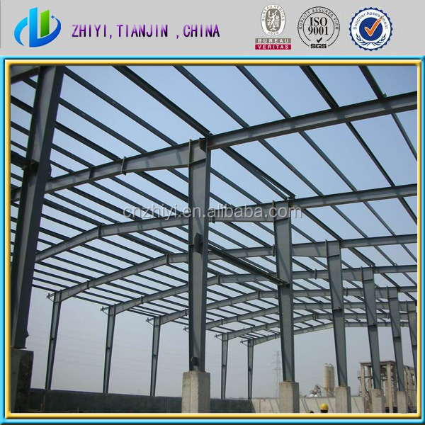 Factory supply directly Japan standard steel structure construction for sale