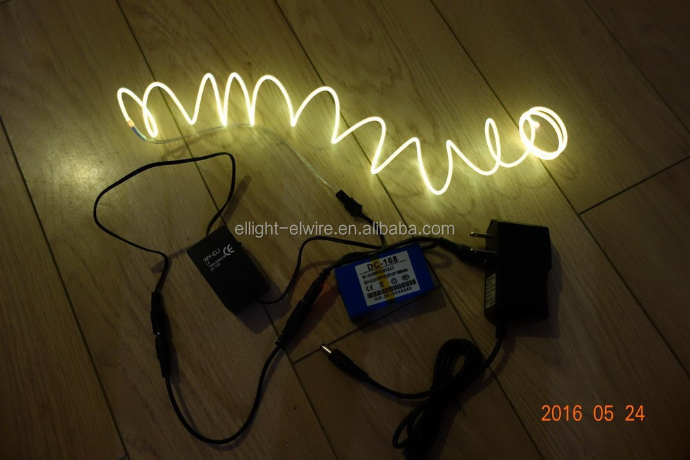 Neon Glowing El Wire, Neon Glowing El Wire Suppliers and ...