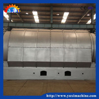 excellent No pollution oil filter plant for sale