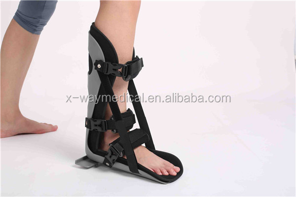 Ankle and foot Night splint support for tendonitis plantar fascitis tibia fracture
