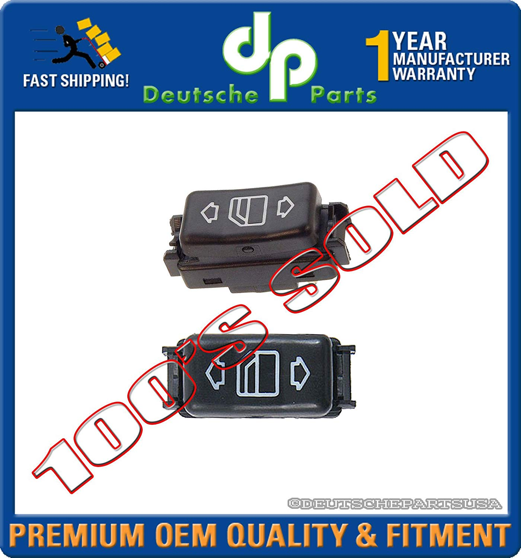 Mercedes r107 w126 Vacuum Check Valve 3-Way to Emission Control w126