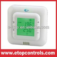 HVAC part digital room thermostat