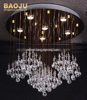 New Contemporary Chandelier Made In China Decorative Lighting ...