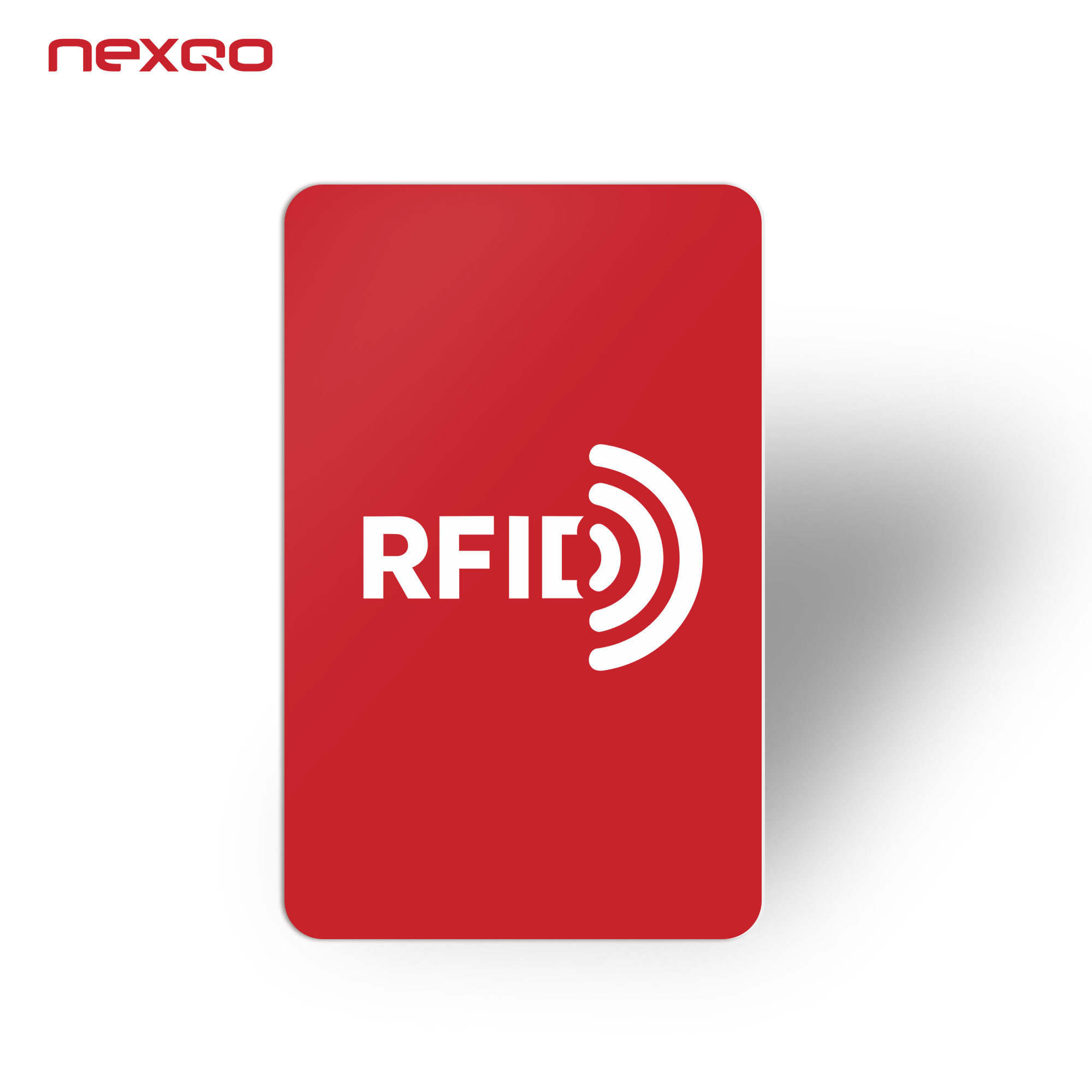 Shenzhen Professionale RFID NFC Smart Card Key Chip Card Maker