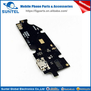Tecno C8 Power Ic