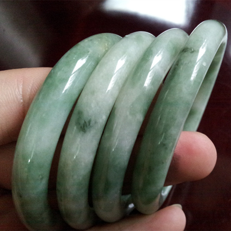 Groothandel Chinese jade armband steen mode armband sieraden