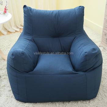 Visi Bean Bag Relaxing Chair Wholesale Cheap Covers Beanbag Cover