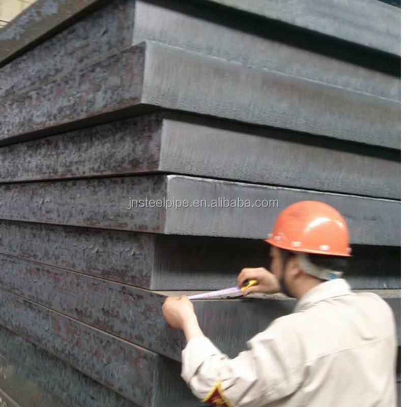 China cheap hot rolled steel price per kg plates s275 plate ss400 gold supplier