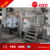 DYE Specialized 3 Vessel Stainless Steel Brewery Equipment Copper Beer Making Machine for Sale
