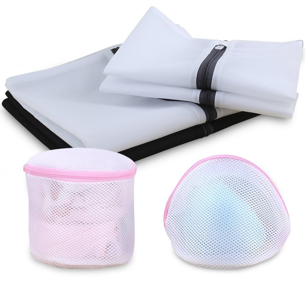 Laundry Bag Aidodo Intimates Blouse Bra Socks Baby Clothes Hosiery Delicates Underwear Wash Mesh Bags
