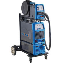 MS 400F Rolwal Inverter flux core Co2 Stick Arc Soldadura <span class=keywords><strong>Aluminium</strong></span> Dubbele Puls 400amp 500amp Mag Mig Lasmachine <span class=keywords><strong>Lasser</strong></span>
