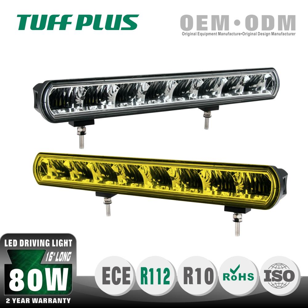 Best selling products ECE R112 R10 led driving light bar
