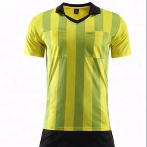 Wholesale Soccer Referee Jersey 18cff3361