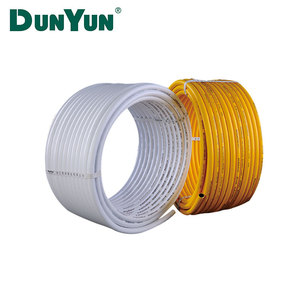 High Quality Laser Welded Multilayer Pipe 16mm PEX AL PEX Pipe for Floor Heating