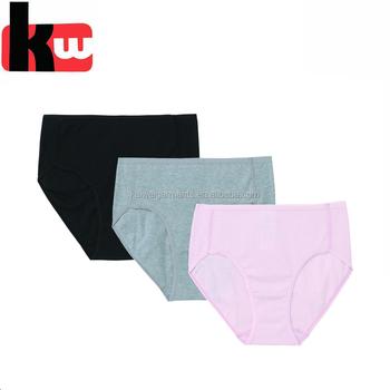 174d27ac8356 High Cut Black /grey /pink Women Panties Plus Size,Women Underwear ...