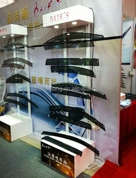 Mxmca Customized Metal Car Accessories Display Rack And Stand - Car show display accessories