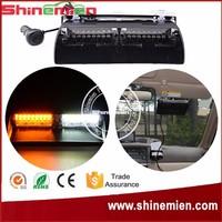 federal signal strobe light viper S2 16 LED Strobe Emergency Warning Light Police Flash light