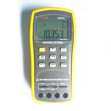 Lower Price Capacitance Lcr Meter Rlc Tester Digital