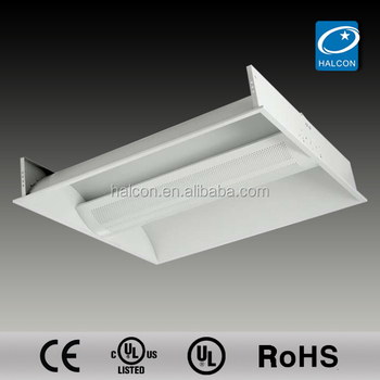 T5 PLL T8 LED Tube LED Module Indirect Office Lighting Indirect Light  Fixture UL CUL TUV