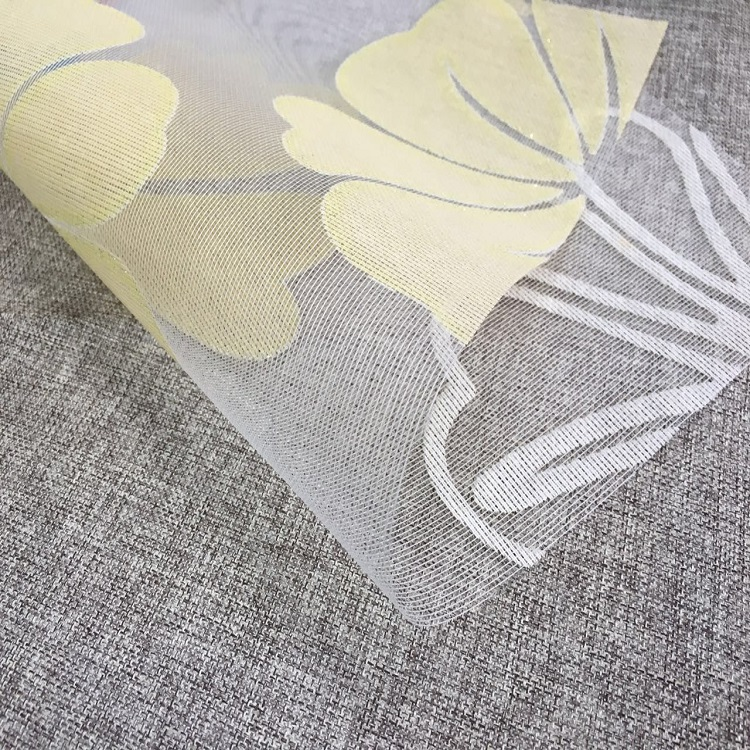 New design printing jacquard  roller blinds