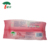 Disposable biodegradable antibacterial natural nonwoven furniture cleaning wipes