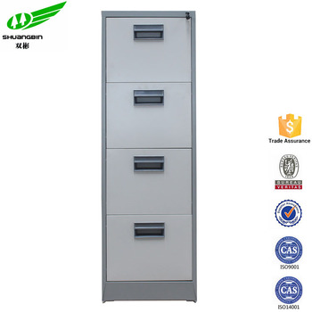 Incroyable Hot Sale Kd Tall Thin 4 Drawer Storage Cabinet With Plastic Handle