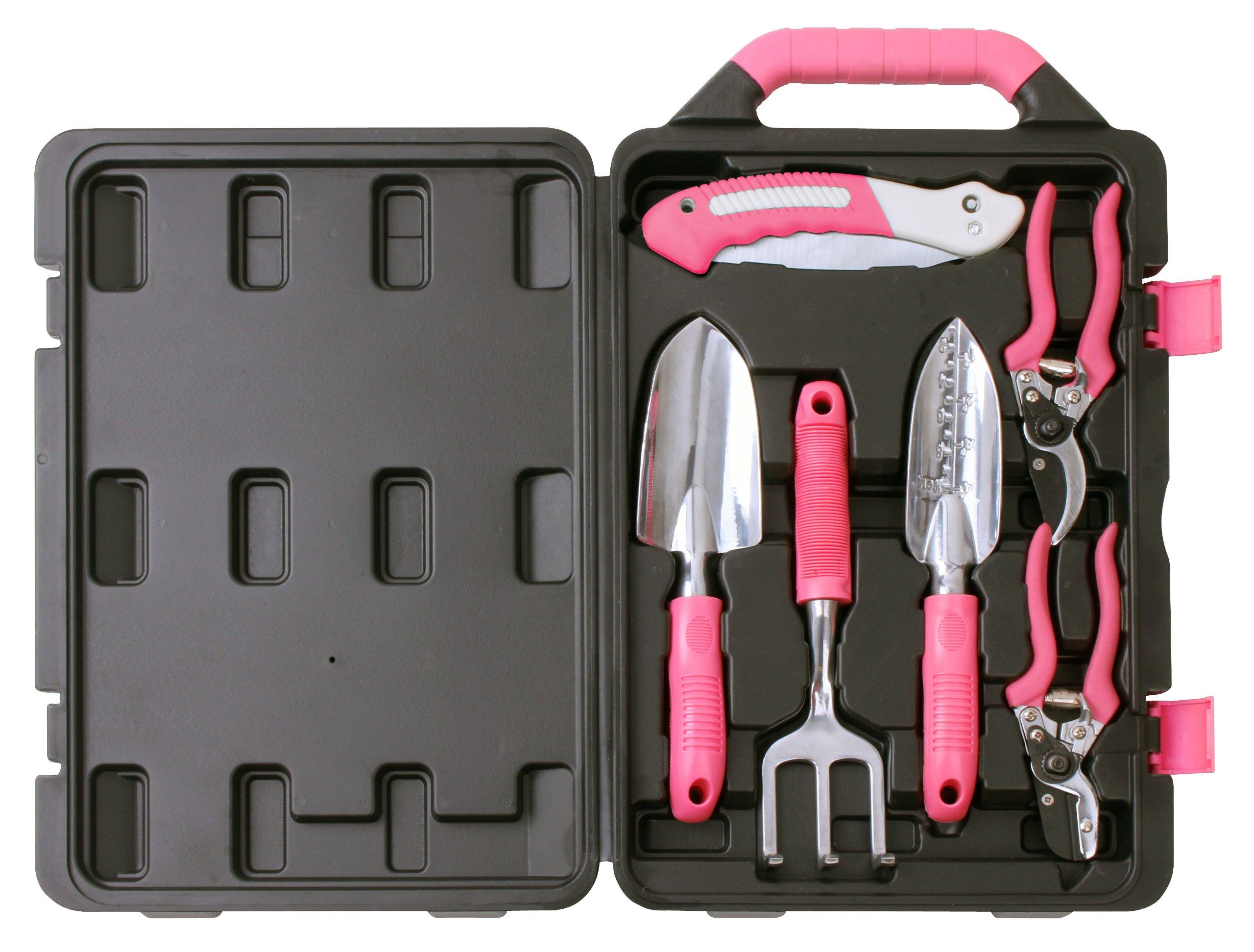 Apollo Tools 6 Piece Garden Tool Kit