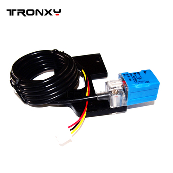 Auto leveling sensor of 3D printer parts for DIY kit, View ultrasonic level  sensor, tronxy Product Details from Shenzhen Tronxy Technology Co , Ltd
