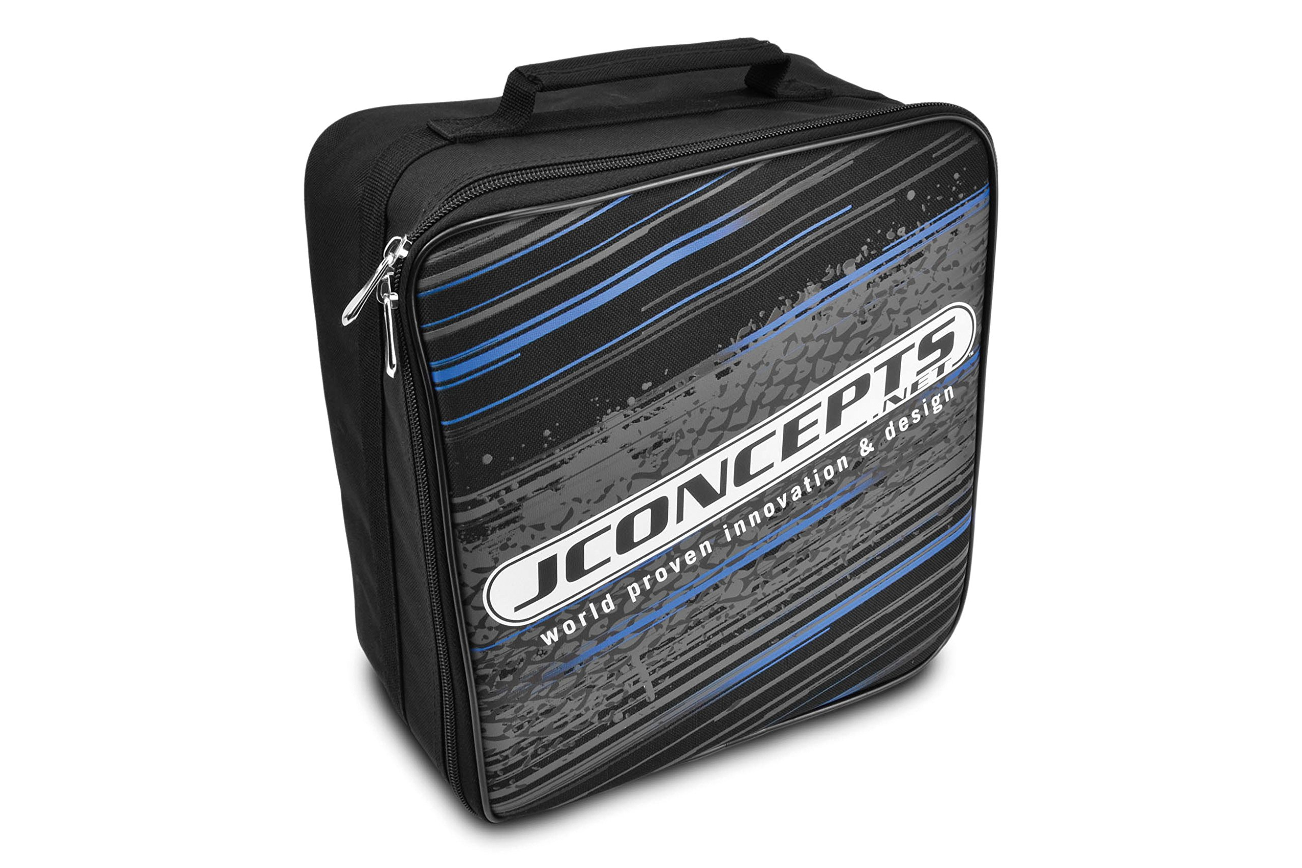 JConcepts Radio Bag :Airtronics M12