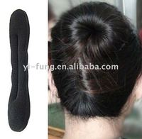 Magic Hair tools styling Accessories Sponge hair Roller big and small