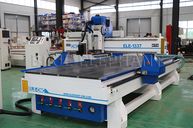 Professional cnc corrugated cardboard cutting machine with economic price
