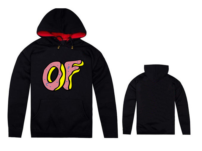 27c18fd3361c Get Quotations · Men Odd future hoodies hiphop fleece OF outerwear hoody  brand name Men s clothing Sweatshirts hiphop Apparel