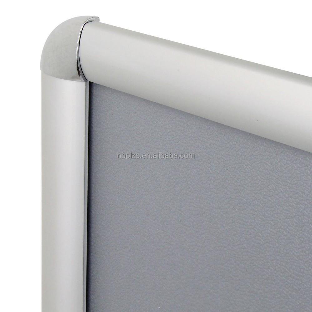 Tamaños personalizados Snap marcos, SNAP marcos de fotos 8.5x11 ...