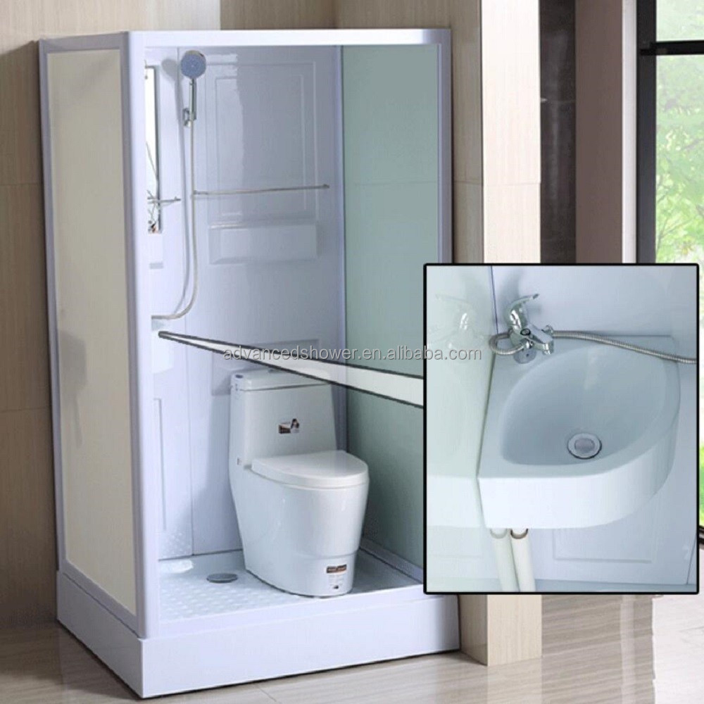 Shower Toilet Cubicles, Shower Toilet Cubicles Suppliers and ...