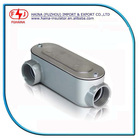 Die Cast Aluminium Waterproof EMT Conduit Fittings