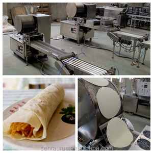 Lowest price roti making machine with best quality