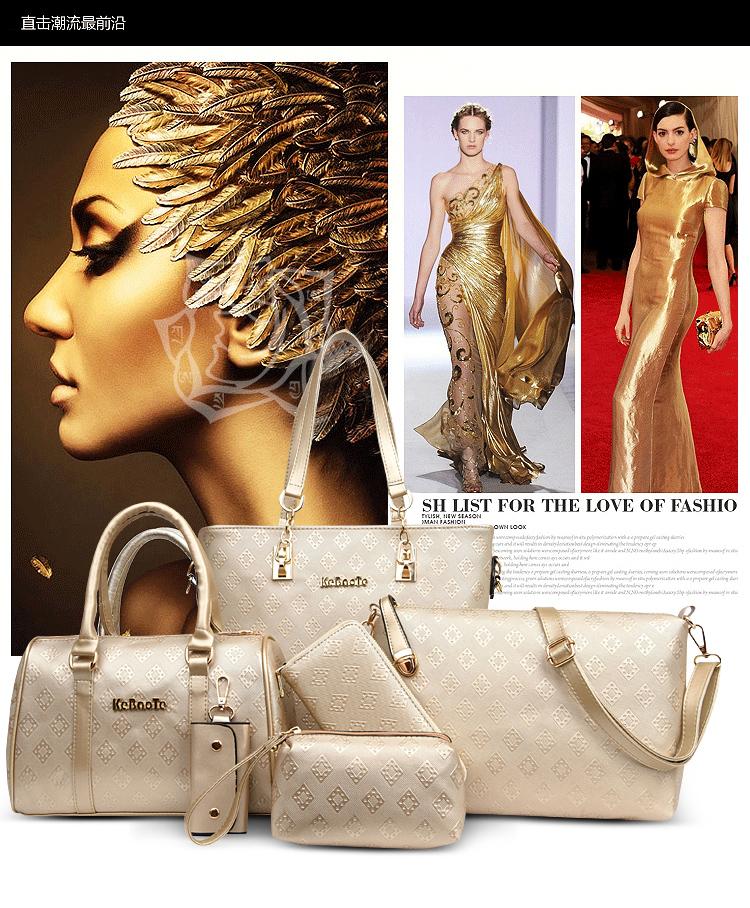 8f8be19adc Ow009 Online shopping india ladies bags handbag women handbag sets branded  handbag ...