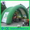 Outdoor Used Inflatable Car Garage Cover Tent