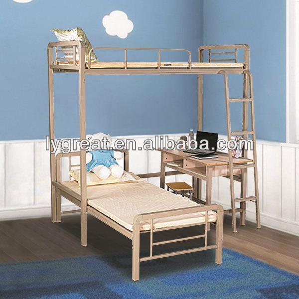 duplex bed