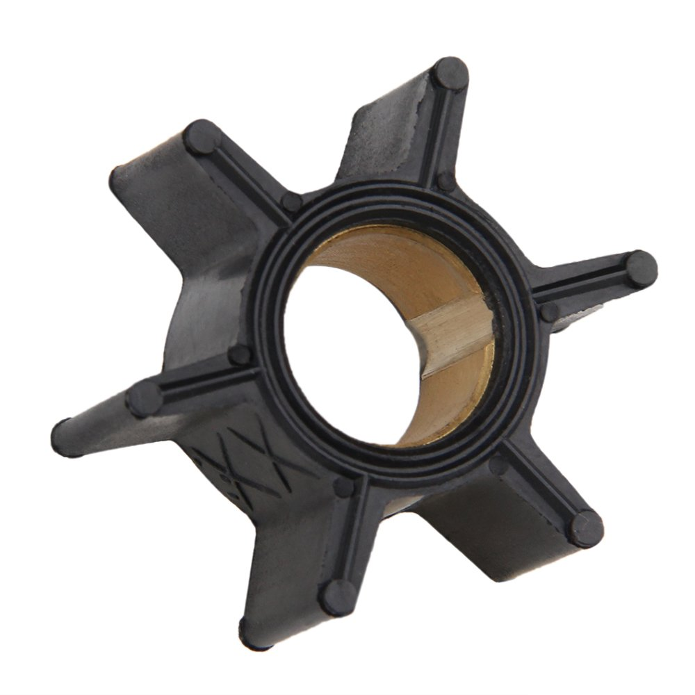 Big-Autoparts Outboard Motor Impeller For Mercury 4HP 4.5HP 7.5HP 9.8HP 47-89981 47-65957 18-3039 Boat Engine