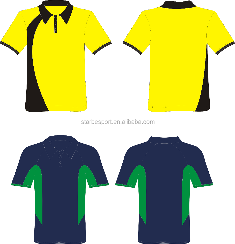 Cheap Custom Embroidered Polo Shirts No Minimum | Saddha