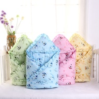 China high quality baby security custom blanket products baby supplier
