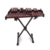 Professional musical instrument 25  notes marimba xylophone with wooden music stand