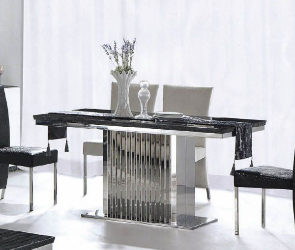 Extendable Marble Dining Table Supplieranufacturers At Alibaba