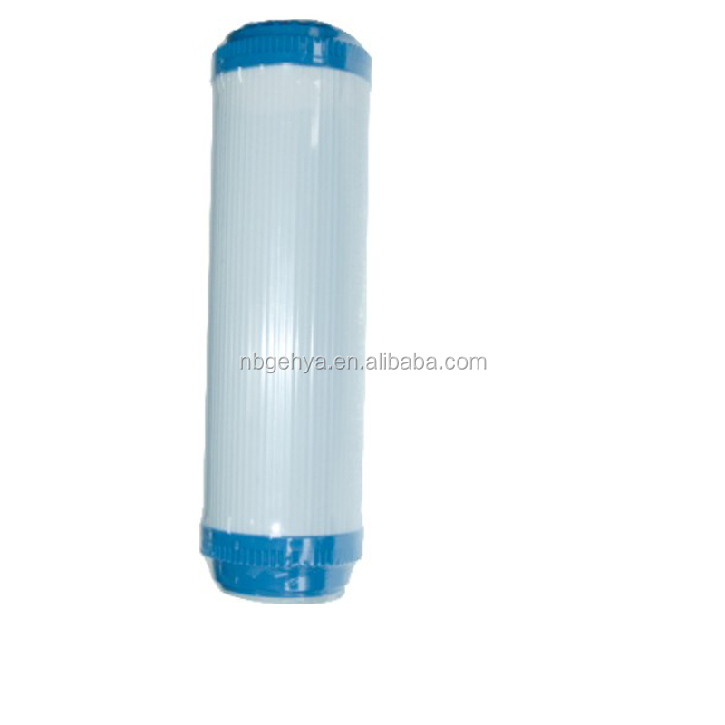 ro water filter parts/UDF carbon filter cartridge
