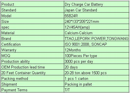 Automobile Car Battery Discount Prices Buy Automobile Battery Car Batteries Discount Car Battery Prices Product On Alibaba Com